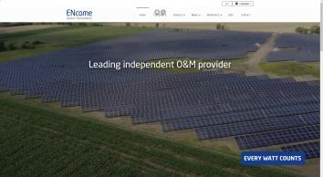 ENcome Energy Performance: Home