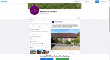 Wilsons Residential, Westbury