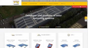 Van der Valk Solar Systems - Home