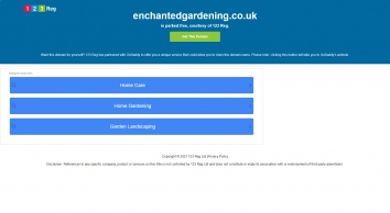 Enchanted Gardening Services