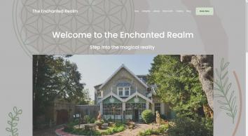 Isle of Wight Romantic Breaks, luxury B&B AA 5 Star accommodation - Enchanted Manor