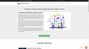 Software company in hubli | software development company in hubli