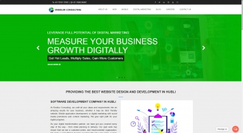 Software company in hubli   software development company in hubli