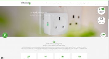 Energy Saving Devices | Energy Saving Products | Power Saving Devices | Energenie