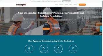 Energist UK Ltd