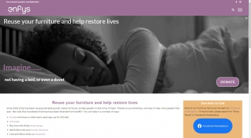 Shops | Enfys Foundation