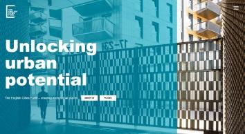 ECf English Cities Fund