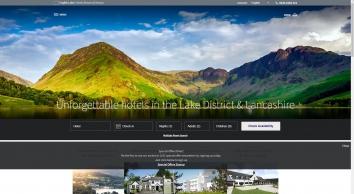 English Lakes Hotels Resorts & Venues