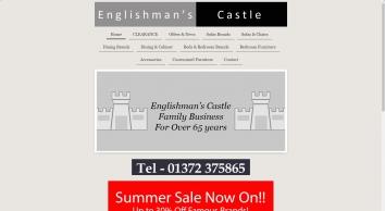 Englishman\'s Castle
