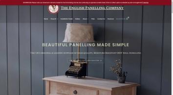 The English Panelling Company