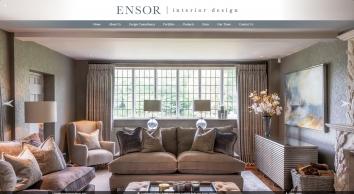 Ensor Interior Design