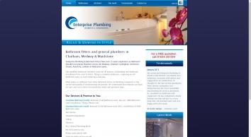 Enterprise Plumbers & Bathrooms