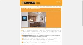 Entropia Ltd