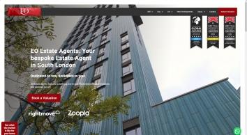 EO Estate Agents, Streatham
