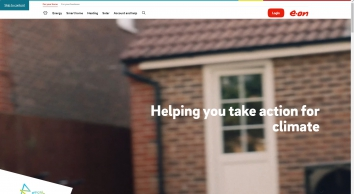 Gas and electricity supplier | Renewable energy | E.ON