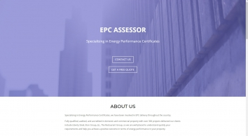 Commercial EPC Midlands - Energy Performance Certificate from £120