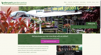 Eden Park Garden Centre