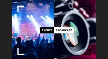Epic TV Studios Norwich | TV Studio Hire :