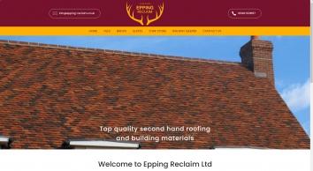 Epping Reclaim Ltd