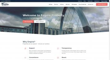 Empire Properties Agent