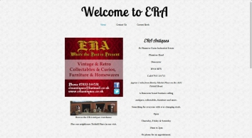 ERA Affordable Antiques, Collectables & Accessories