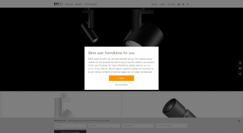 ERCO - ERCO specialises in architectural lighting