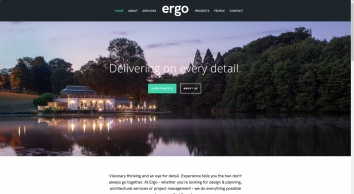 Ergo Projects