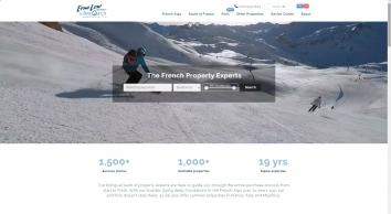 Erna Low Property Ltd, London