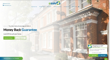 esale Ltd, Harrogate - Sales