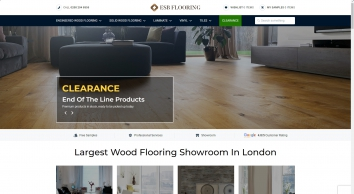 ESB Flooring London