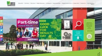 East Surrey College