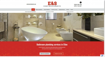 E & S Home Improvements