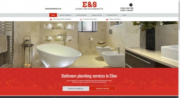E & S Home Improvements