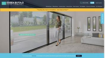 Windows, Doors,  Conservatories website galleries