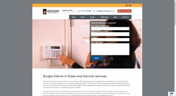 South East Fire & Security