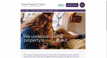 Essex Property Centre, Westcliff-on-Sea - Sales