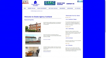 Estate Agency Scotland
