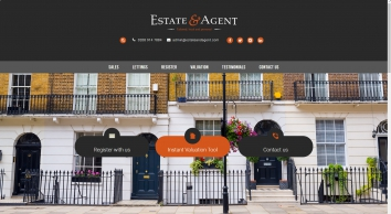Estate and Agent