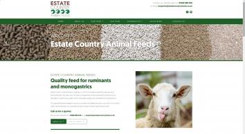Estate Country Feeds Ltd