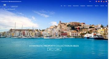 Estela Exclusive Homes | Christie\'s Real Estate, Ibiza
