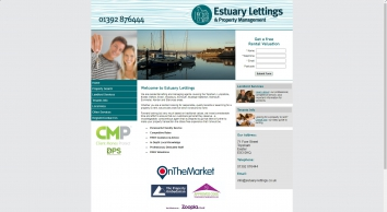 Estuary Lettings Ltd