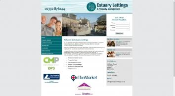 Estuary Lettings Ltd
