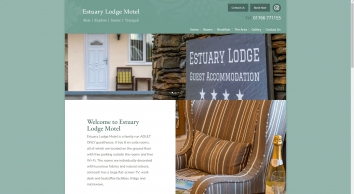 Estuary Lodge