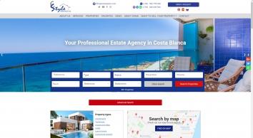 E-style Estates, Alicante