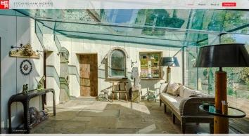Etchingham Morris Architecture Ltd