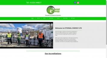 Eternal Energy Ltd