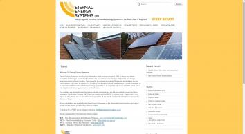 Eternal Energy Systems Ltd