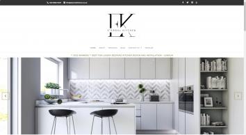 Designer Kitchens at Trade Prices from Eternal Kitchen