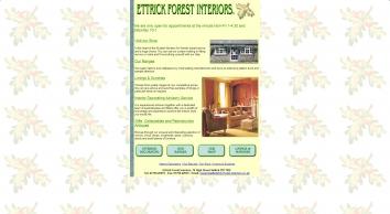 Ettrick Forest Interiors