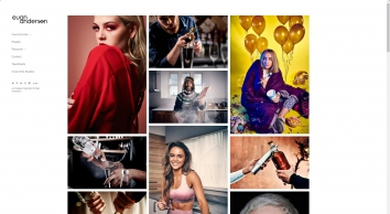 Euan Anderson Photography Ltd